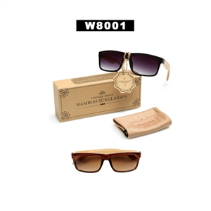 Wooden Sunglasses!