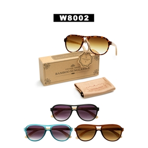 Wholesale Wood Aviators