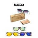 Wholesale Wood Fashion Sunglasses
