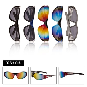 Sports Sunglasses XS103