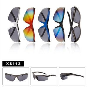 Men's Sports Sunglasses XS112