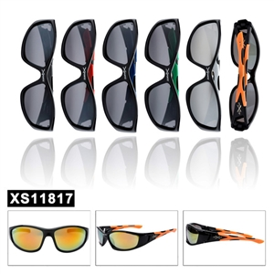 Polarized Sunglasses XS11817