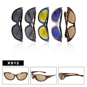 Xsportz Sunglasses XS12 Men's Wholesale Sunglasses