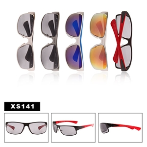 Men's Metal Wholesale Sunglasses