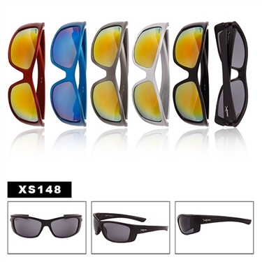 Sports Sunglasses Wholesale Xsportz