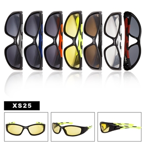 XS25 Sport Sunglasses for Men