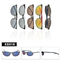 Wholesale Xsportz Metal Sunglasses