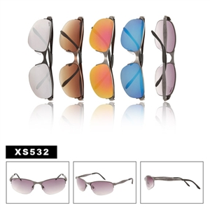 Popular style sport sunglasses.