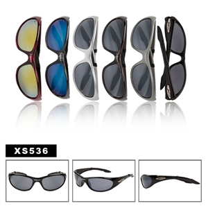 Wholesale Xsportz Sunglasses XS536