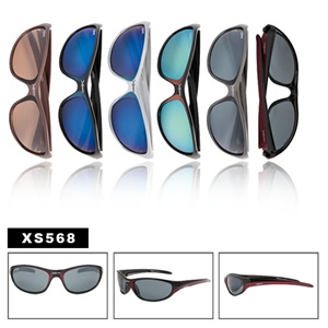 Mens sports sunglasses XS568