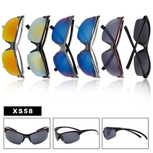 wholesale xsportz sunglasses