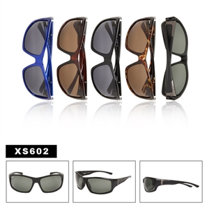 Polarized Sunglasses XS602