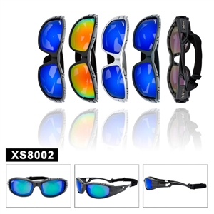 Xsportz Padded Sunglasses for Men XS8002