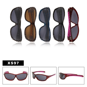 Men's Xsportz Sunglasses XS97