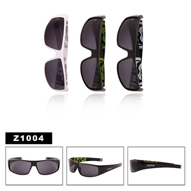 Zombie Eyes Sunglasses for Men