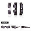 Zombie Eyes Wholesale Kid's Sunglasses
