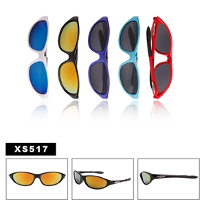Wholesale Kids Sunglasses XS517