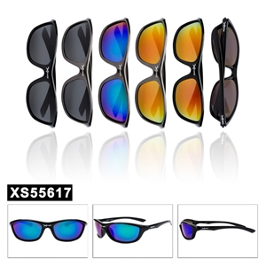 Xsportz Polarized Sunglasses XS55617
