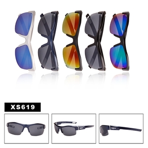 Men's Bulk Sport Sunglasses