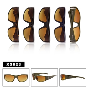 Men's HD Sport Sunglasses