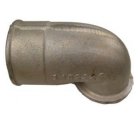 S300 Turbo Compressor Elbow - 90 degree Adapter