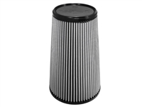 "aFe Air Filter for Compounds, DRY, 12""long, 5"" Inlet"