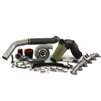 Industrial Injection 6.7L Cummins s400 2nd Gen Turbo Swap Kit (2010-2012)