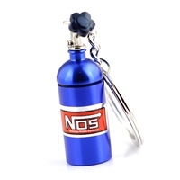 NOS Bottle Key ring