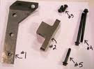 P7100 Mounting Bracket Kit