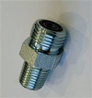 Oil Feed Adapter Fitting
