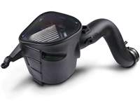 Best Cold Air Intake for 2007-2009 Dodge Ram Cummins 6.7L (Dry Extendable Filter)