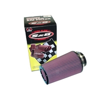 S & B Air Filter - Dry or Oil