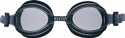 Eyeline Black Max | SwimmersLife Online Swim Shop