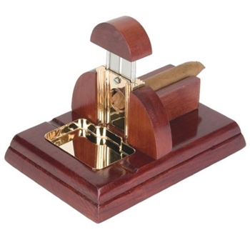 Castleford Tabletop Guillotine Cigar Cutter
