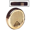 Credo Rondo Traveler Humidifier, Gold