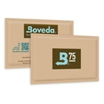 Boveda 75% Humidifier Pack