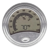 Don Salvatore Digital / Analog Hygrometer, FH-1539S