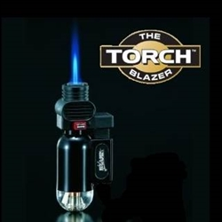 Blazer Pocket Micro Torch Lighter