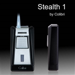 Stealth 1 Lighter by Colibri