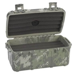 Cigar Caddy 3540 Camo, HUM-CC15-FC (15 Cigar)