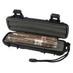Cigar Caddy CC2 Travel Case (2 Cigar)