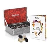 Pulltex Red Wine Essence Set, 12 Vial