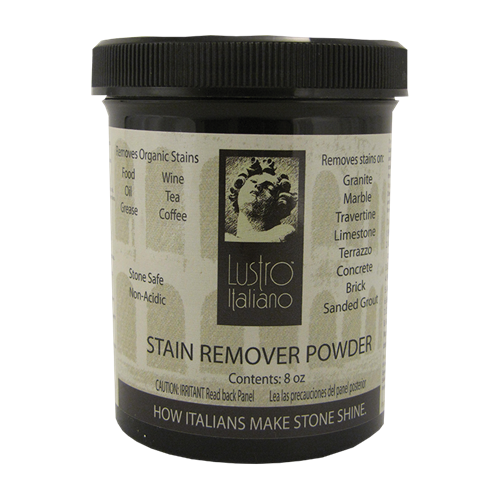 Stain Removing Poultice Powder