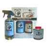 Cleaning & Polishing Kit for Quartz Surfaces