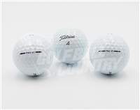 Titleist Pro V1 Prior Generations