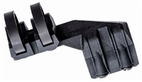 Magpul Rail Light Mount Black - Left (11 o'clock Position)