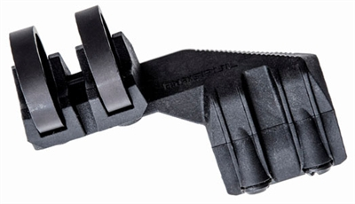 Magpul Rail Light Mount Black - Right (1 o'clock Position)