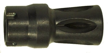 US-Made AK Short PKM-Style Flash Hider