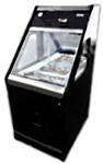 $1 Gold Dollar Coin Pusher Game Machine