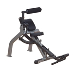 Semi-Recumbant Dual Ab Workout Bench